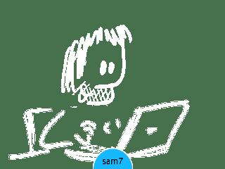 sam7+computer3
