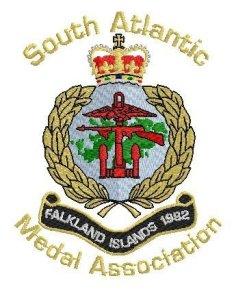 shop SAMA (82) Embroidered Badge