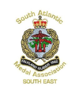 shop SAMA (82) South East embroidered badge