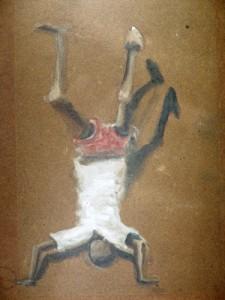 afrique-acrobate