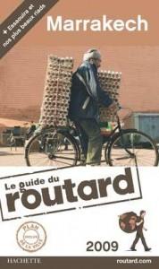 Guide du routard Marrakech 2009