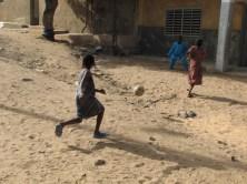 Football de rue