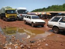 Notre taxi 7 places