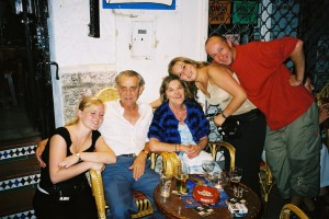 Rencontres en terrasse à Torremollinos