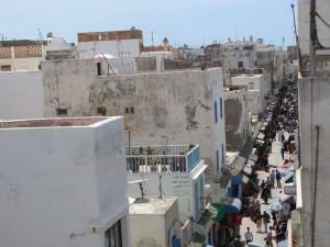 Essaouira, la ville blanche
