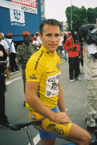 Andris Naudužs, le vainqueur