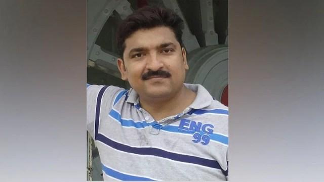 पत्रकार धर्मेंद्र सिंह की सात साल बाद हुई 'घर वापसी'   Journalist Dharmendra  Singh Starts New Inning - Samachar4media