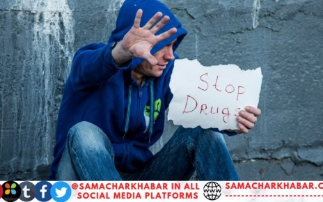 International Drug Abuse Day 2021 Date Theme,History,Quotes,Messages, International Day against drug Abuse poster