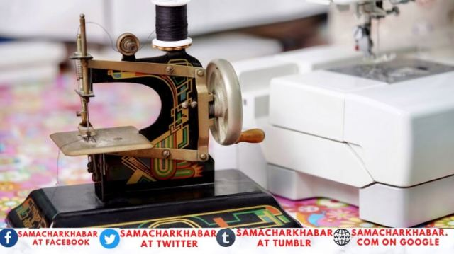 National Sewing Machine Day Activities