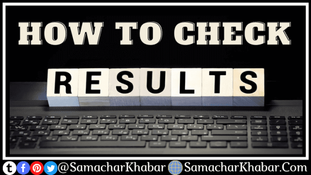 How to Check WBHS 12th Result 2021