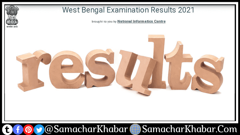 WBCHSE WB HS Result 2021 direct link for cheking