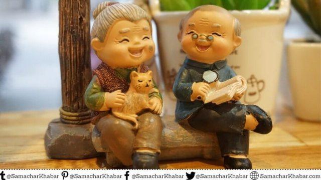 Grandparents Day History