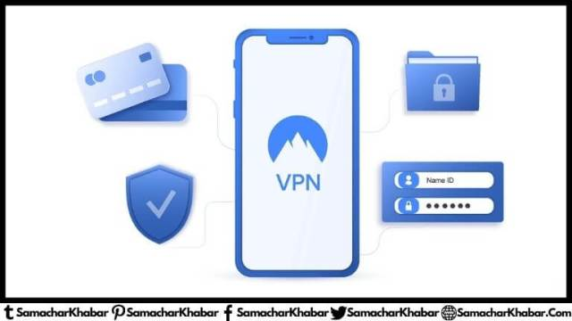 How to connect VPN