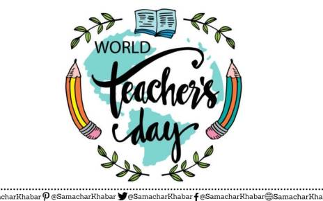 World Teachers Day 2021 Date, Theme, Quotes, History, Significance