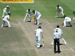6 ball 6 four indian batsman