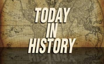 Today's History 16 JUNE, today history, aaj ka itihas, aaj kya hua tha,current affairs