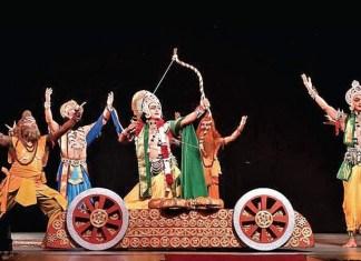 ayodhya ramleela