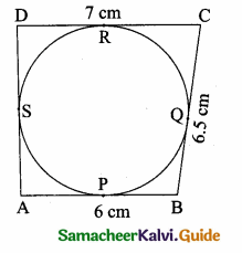 Samacheer Kalvi 10th Maths Guide Chapter 4 Geometry Additional Questions 37