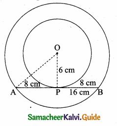 Samacheer Kalvi 10th Maths Guide Chapter 4 Geometry Ex 4.4 8