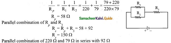 Tamil Nadu 12th Physics Model Question Paper 3 English Medium 7