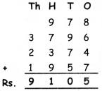 Samacheer Kalvi 4th Maths Guide Term 1 Chapter 2 Number Ex 2.7 5
