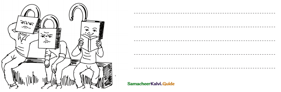 Samacheer Kalvi 10th Tamil Guide Chapter 1.5 எழுத்து சொல் - 13