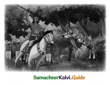 Samacheer Kalvi 10th Tamil Guide Chapter 1.5 எழுத்து சொல் - 3