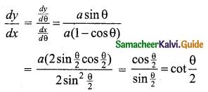 Samacheer Kalvi 11th Business Maths Guide Chapter 5 Differential Calculus Ex 5.8 Q1.4