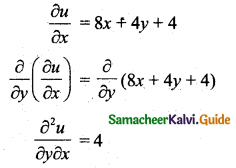 Samacheer Kalvi 11th Business Maths Guide Chapter 6 Applications of Differentiation Ex 6.6 Q13