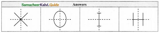 Samacheer Kalvi 5th Maths Guide Term 1 Chapter 1 Geometry 28