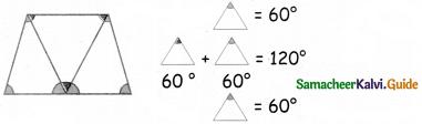 Samacheer Kalvi 5th Maths Guide Term 2 Chapter 3 Patterns Ex 3.1 3