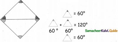 Samacheer Kalvi 5th Maths Guide Term 2 Chapter 3 Patterns Ex 3.1 4