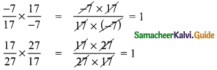 Samacheer Kalvi 8th Maths Guide Answers Chapter 1 Numbers Ex 1.3 11