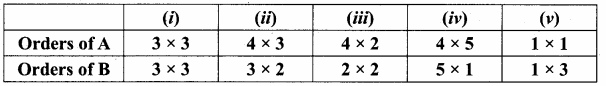 Samacheer Kalvi 10th Maths Guide Chapter 3 Algebra Ex 3.18 1
