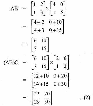Samacheer Kalvi 10th Maths Guide Chapter 3 Algebra Ex 3.18 15