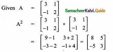 Samacheer Kalvi 10th Maths Guide Chapter 3 Algebra Ex 3.18 32