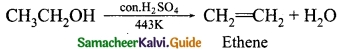 Samacheer Kalvi 10th Science Guide Chapter 11 Carbon and its Compounds 24