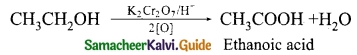 Samacheer Kalvi 10th Science Guide Chapter 11 Carbon and its Compounds 4