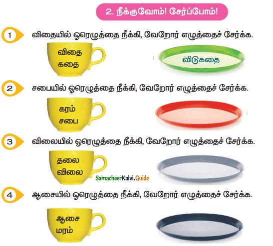 Samacheer Kalvi 5th Tamil Guide Chapter 5.4 இணைப்புச்சொற்கள் - 17