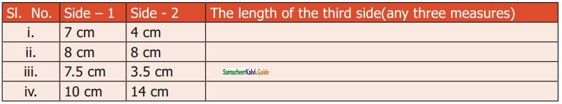 Samacheer Kalvi 6th Maths Guide Term 2 Chapter 4 Geometry Ex 4.3 5