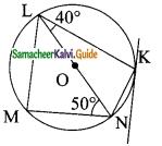 Samacheer Kalvi 9th Maths Guide Chapter 4 Geometry Additional Questions 16