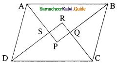 Samacheer Kalvi 9th Maths Guide Chapter 4 Geometry Ex 4.2 4