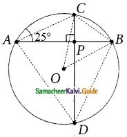 Samacheer Kalvi 9th Maths Guide Chapter 4 Geometry Ex 4.3 9