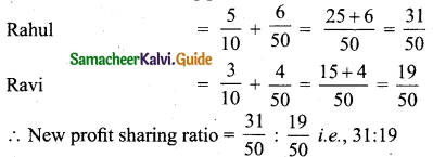 Tamil Nadu 12th Accountancy Model Question Paper 2 English Medium 16