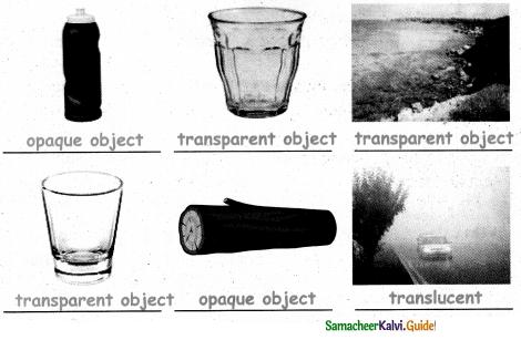 Samacheer Kalvi 4th Science Guide Term 1 Chapter 2 matter and materials 14