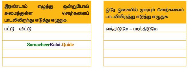 Samacheer Kalvi 4th Tamil Guide Chapter 19 உலா வரும் செயற்கைக்கோள் 1