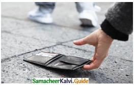Samacheer Kalvi 8th English Guide Supplementary Chapter 1 The Envious Neighbour 1