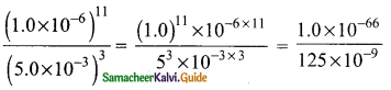 Samacheer Kalvi 9th Maths Guide Chapter 2 Real Numbers Ex 2.8 1