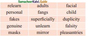 Samacheer Kalvi 11th English Guide Poem 1 Once Upon a Time 2