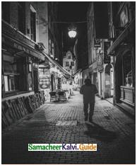 Samacheer Kalvi 11th English Guide Supplementary Chapter 1 After Twenty Years 1